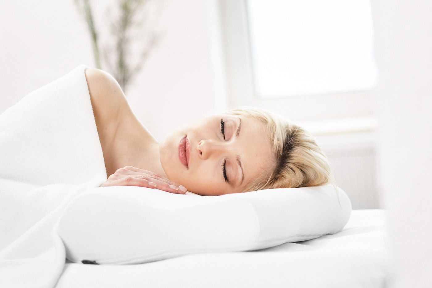 Do you suffer from neck and shoulder tension, headaches and back pain? <b>elsa health pillows and mattresses</b>
